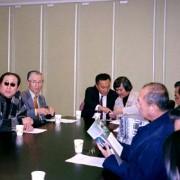 第1回 上海(2002年1月31日〜2月3日)