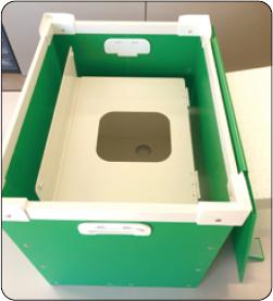 プロジェクターBOX(プロジェクターを含む)